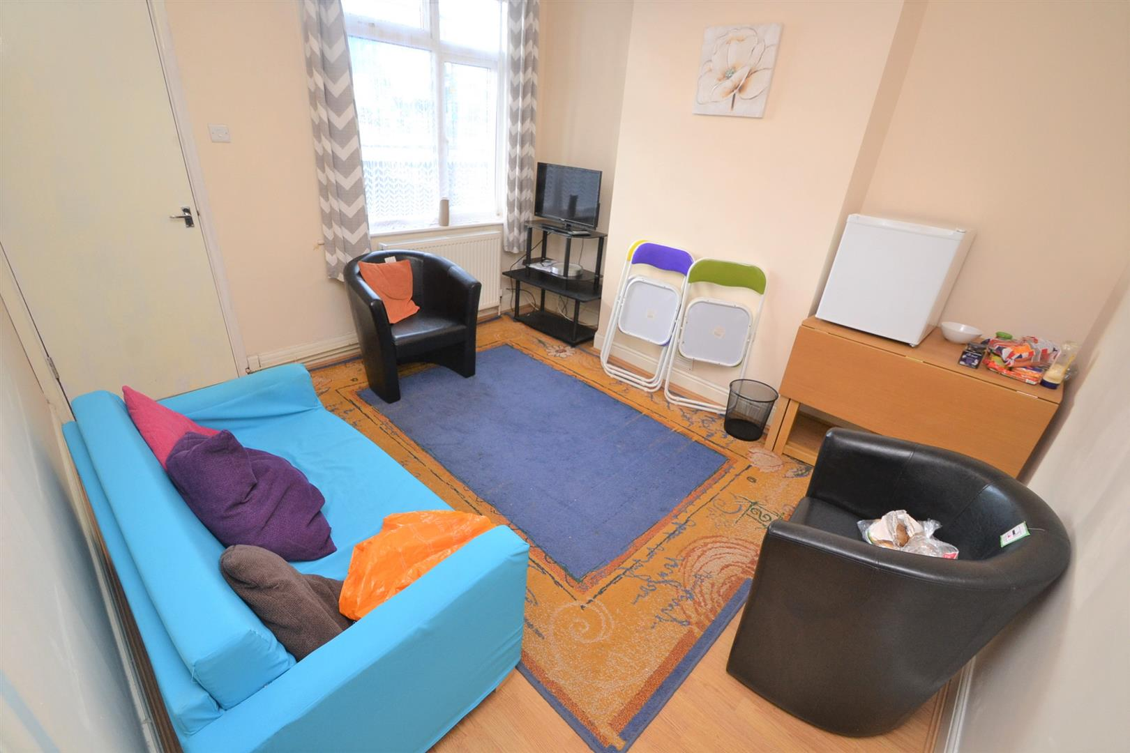 3 Bedrooms House for sale in Abbey Street, Nottingham